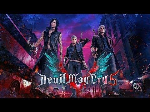 Devil May Cry 5   Dificultad - Caza Demonios   Edición Deluxe de Steam / En Español thumbnail