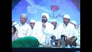 Lir ilir - Dalwa Bersholawat bersama Habib Syech bin Abdul Qodir Assegaf