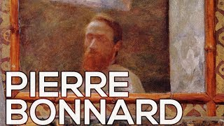 Pierre Bonnard: A collection of 783 works (HD)