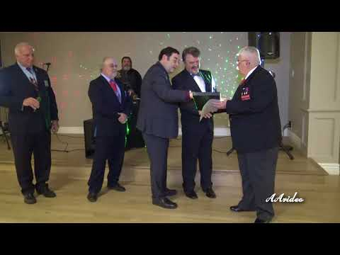 11th  Polish Dinner Dance PHX,AZ 2018