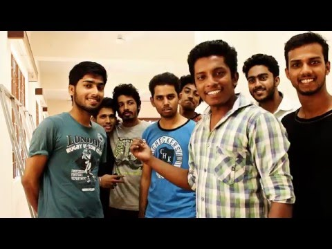 Vipanchika Official Promo Video 2K16 CUSAT