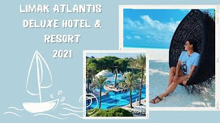 Limak Atlantis Deluxe 5 Турция Белек