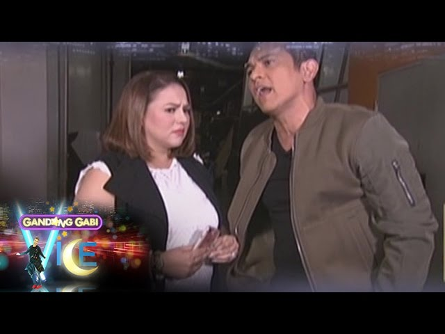 """GGV: """"Wag Ka Nang Umiyak"""" spoof"""