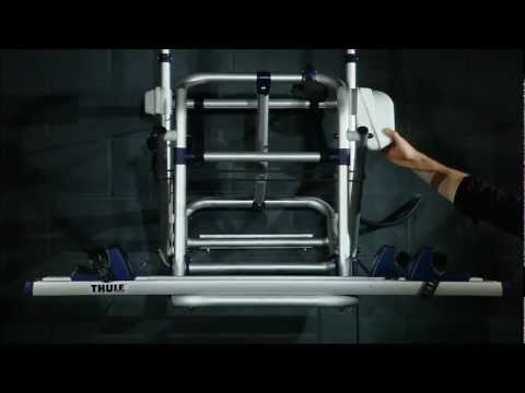 THULE Lift Bike Rack
