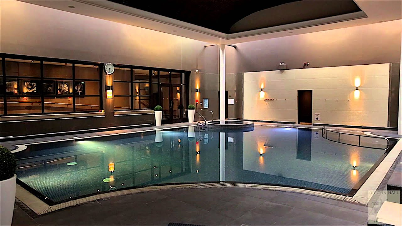 Oulton Hall Hotel And Spa