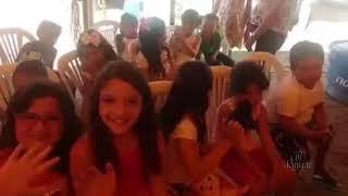Alto Santo: Escola Cazuza Bezerra leva crianças ao circo do Limãozinho