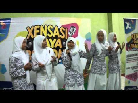 XL Xensasi Ramadhan