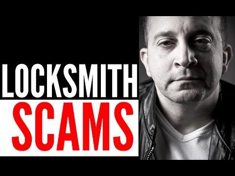 Spanish Fort Locksmith Scam ALERT !! A Consumer Alert From Pop-A-Lock