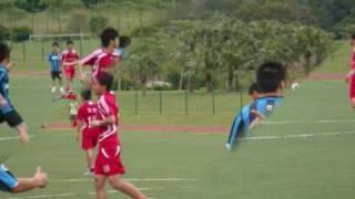 Beijing Normal University Zhuhai Campus Franchise Soccer Team 2008