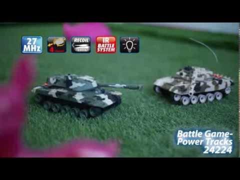 24224 RevellControl BattleGame