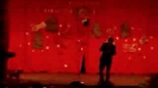 Vasy Vaduva concert live colinde