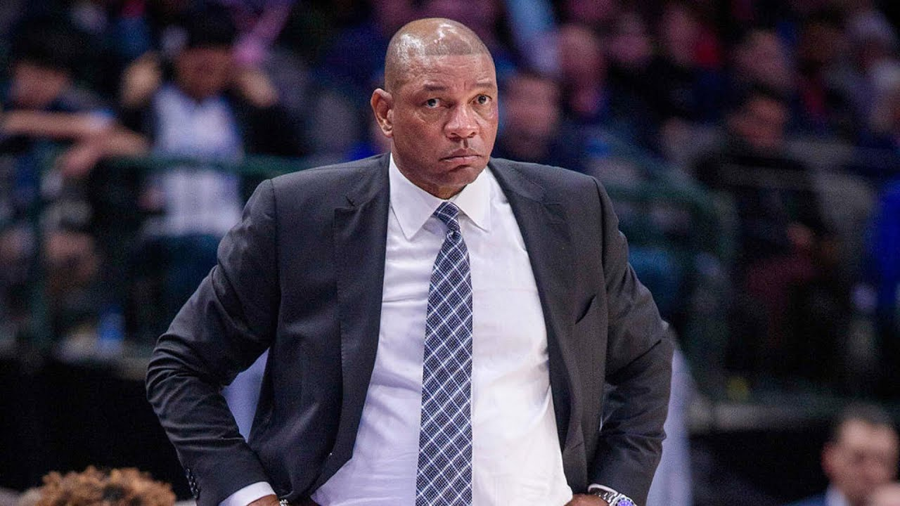 Doc Rivers Out As Clippers Head Coach! 2020 NBA