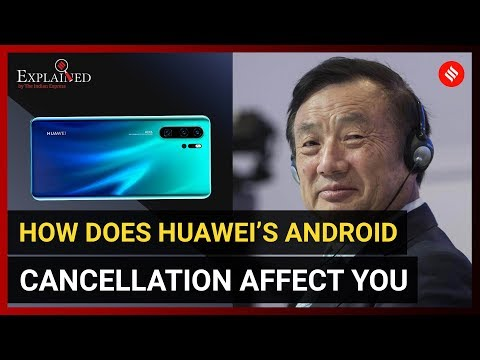 Huawei's Android ban could benefit alternative OS like Sailfish OS: Jolla CEO