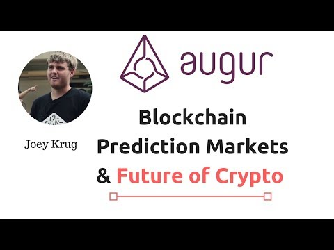 Blockchain Prediction Markets & Future of Crypto