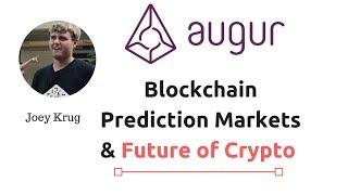 Blockchain Prediction Markets & Future of Crypto