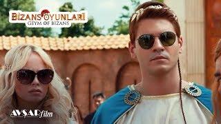 Bizans Oyunları - Bizans Kralının Cenazesi
