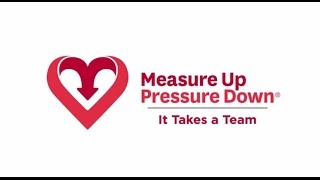 It Takes a Team (Measure Up/Pressure Down)