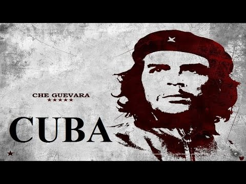 Cuba-Santa Clara (Che Guevara's Monument and Mausoleum) Part 7