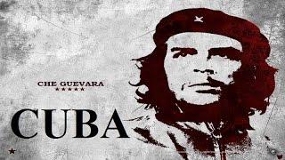Cuba / Santa Clara (Che Guevara