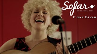 Fiona Bevan - Rebel Without A Cause | Sofar London