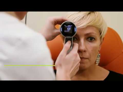Vision Correction in Latvia's best clinics