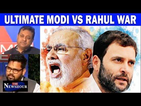 December 18 Judgement Day: Ultimate Modi Vs Rahul War