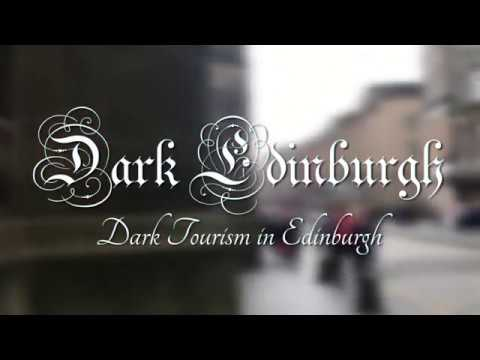 Crossing To The Dark Side Of Edinburgh - Ghost Tours, Vault Tours & More