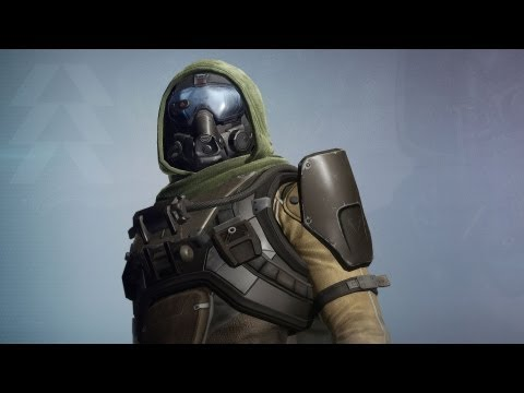 GDC 2013: The 'Brave New World' of Bungie's Destiny [Updated]