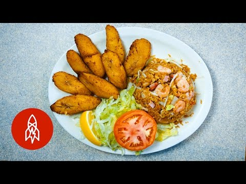 Lo Mein and Plantains: The Proud History of Cuban-Chinese Food