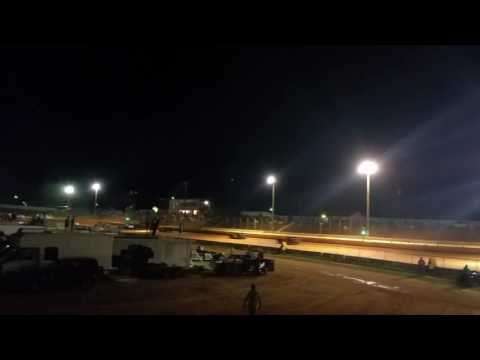 Limited Sportsman Main 6/18/16 Cherokee Speedway