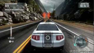 Need for Speed The Run - Walkthrough Part 4 (Hard) - Stage 2 - 140 Hwy