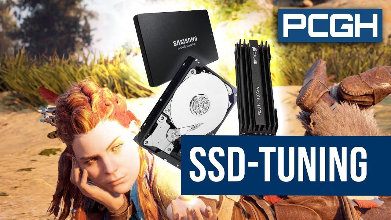 SSD einbauen und einrichten  Fehler vermeiden und Tipps zur Konfiguration