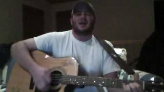 Corey Smith - Fuck the Po Po - Daniel Coggins - Cover