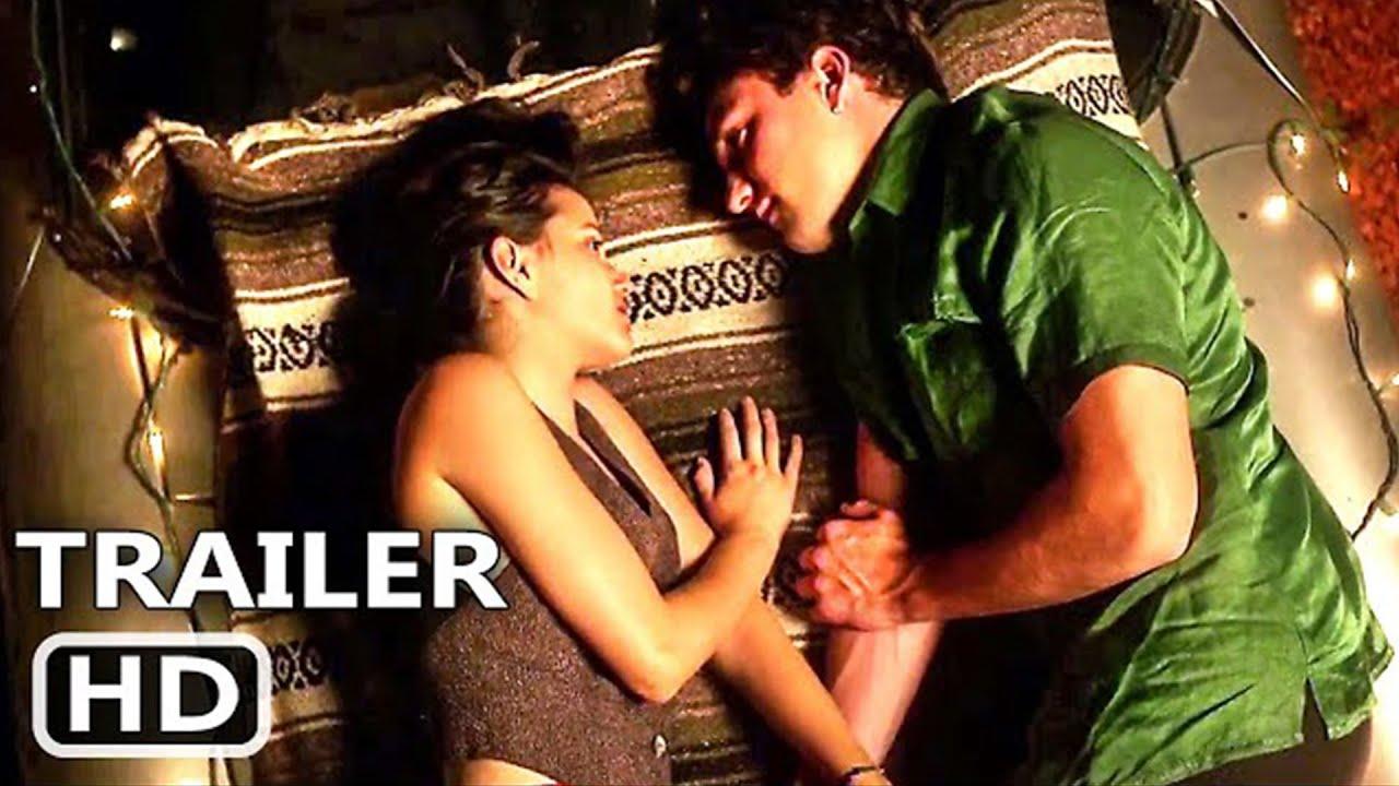 THE SPACE BETWEEN Trailer (2021) Kelsey Grammer, Drama Movie