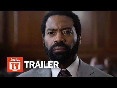 For Life Season 1 Trailer   Rotten Tomatoes