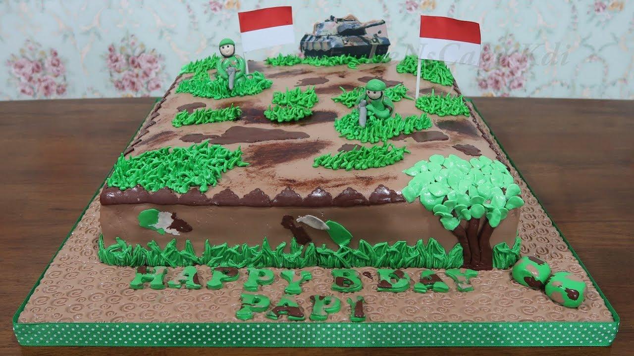 Foto Kue Ulang Tahun Terbesar Di Dunia Berbagai Kue