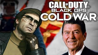 Black Ops: Cold War Is Actually Good Now?!