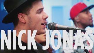 """Nick Jonas """"Jealous"""" Live @ SiriusXM // Hits 1"""