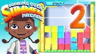 Soaring Over Summer Arcade 2 | Doc McStuffins online game for kids