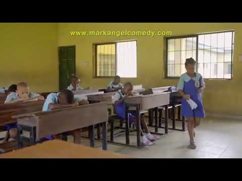 Download Permission Part Two (markangel comedy & praizevictor comedy)