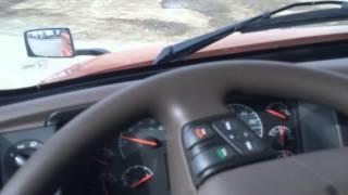 Szybka Prezentacja Ciągnika Siodłowego Volvo VN670 Rocznik 2014