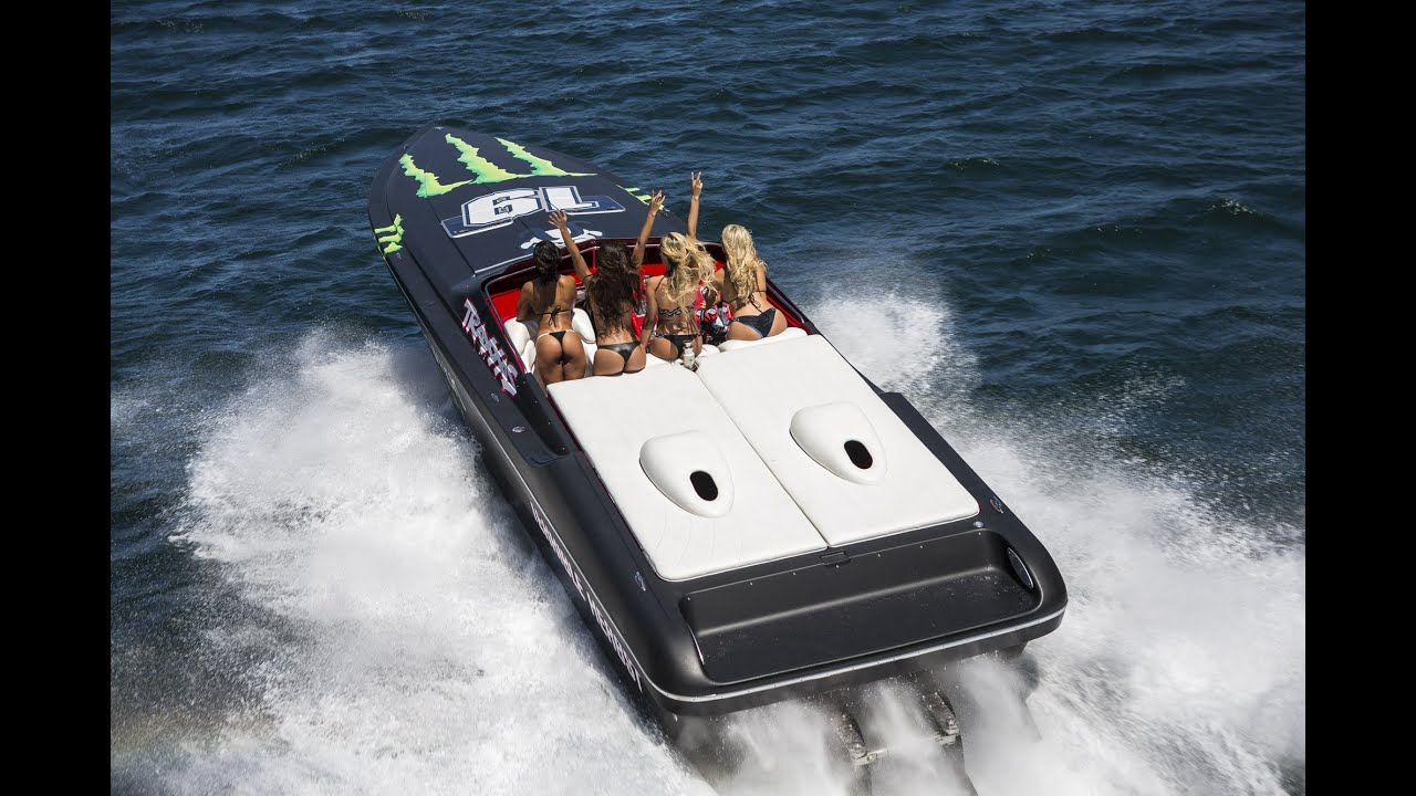 Monster Energy Girls Wallpaper Dirt Shark Catalina Ski Race Youtube