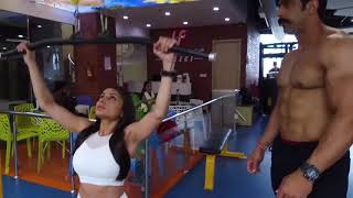 La Fitnesse Select - Best Gym in Noida | Weight Loss Gym | Weight Gain Gym | Zumba & Yoga Classes