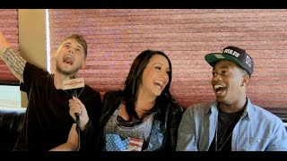 MKTO Talks American Dream Tour with Sweety High! Thumbnail