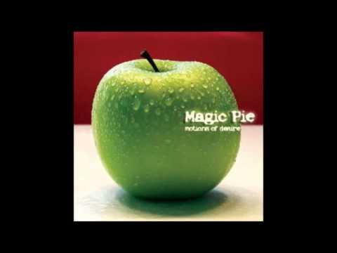 Magic Pie - Motions of Desire [FULL ALBUM - progressive rock]