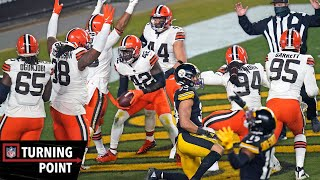 "How Cleveland Proved They Aren't The ""Same Old Browns"" 