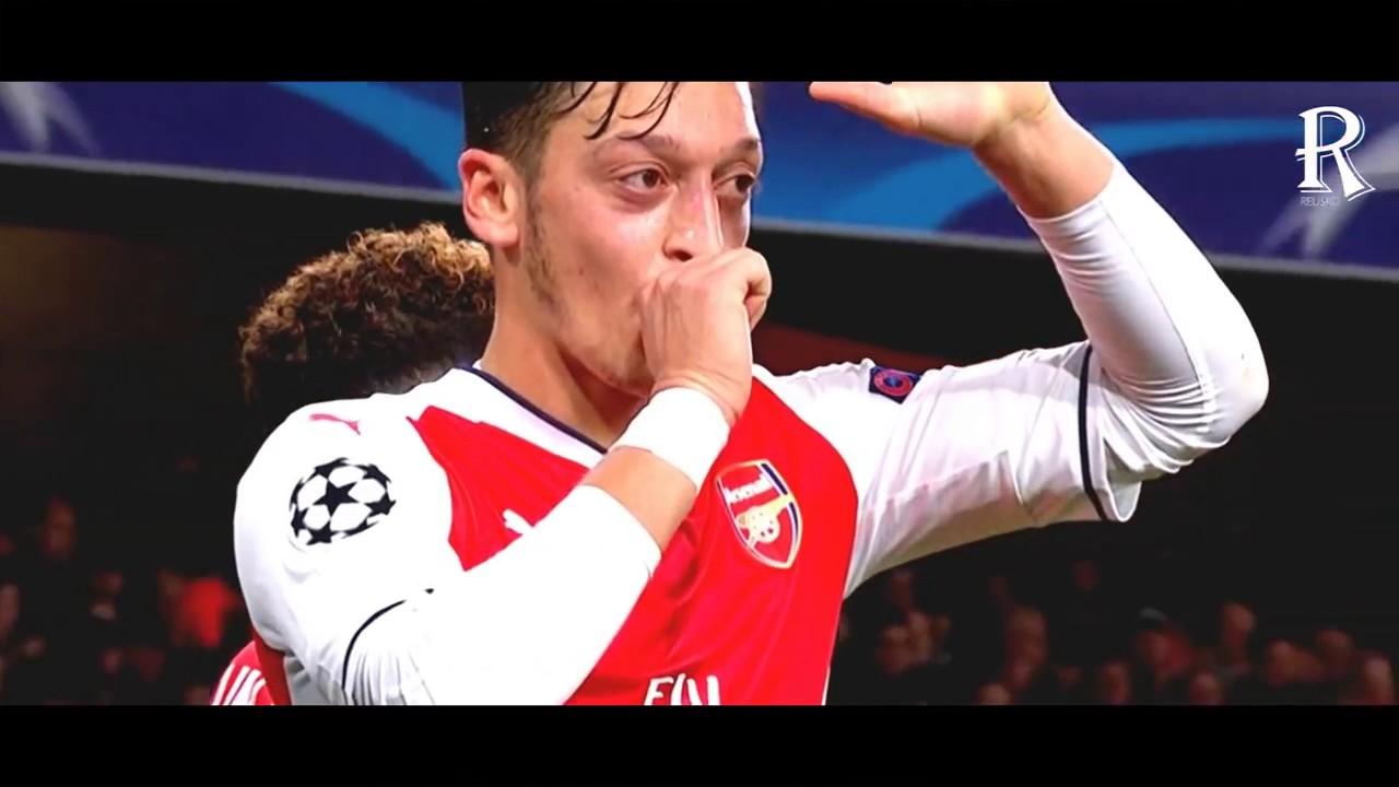 Download Best Football Skills mix 2017 ● Messi ● Neymar ● Ronaldo ● Ozil ● Pogba & More HD