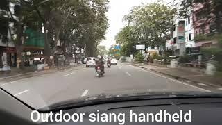 Samsung Galaxy A7 2018 : Test video