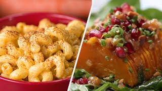 Five Holiday Sides Without Meat or Dairy • Tasty Recipes