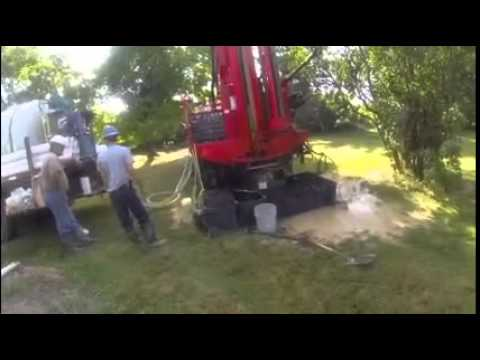 CWD Versadrill Water Well Drilling Pt2   Small